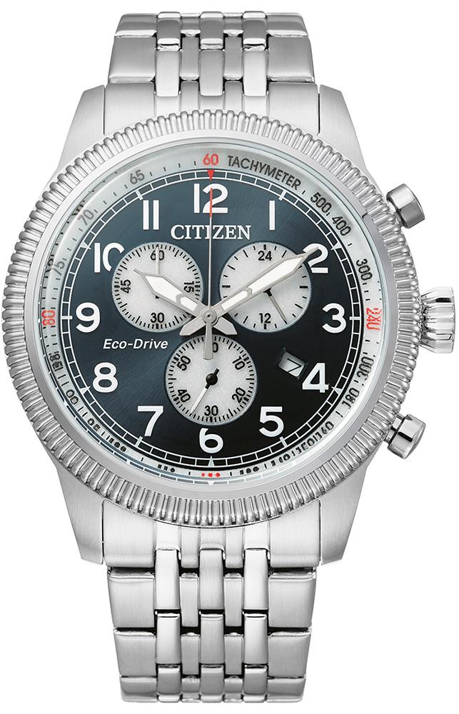 Citizen AT2460-89L - zegarek męski