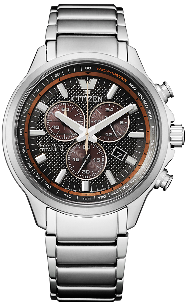 Citizen AT2470-85H - zegarek męski