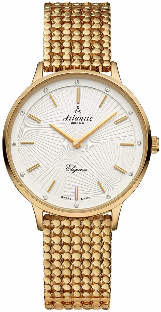 Atlantic 29042.45.21 - zegarek damski