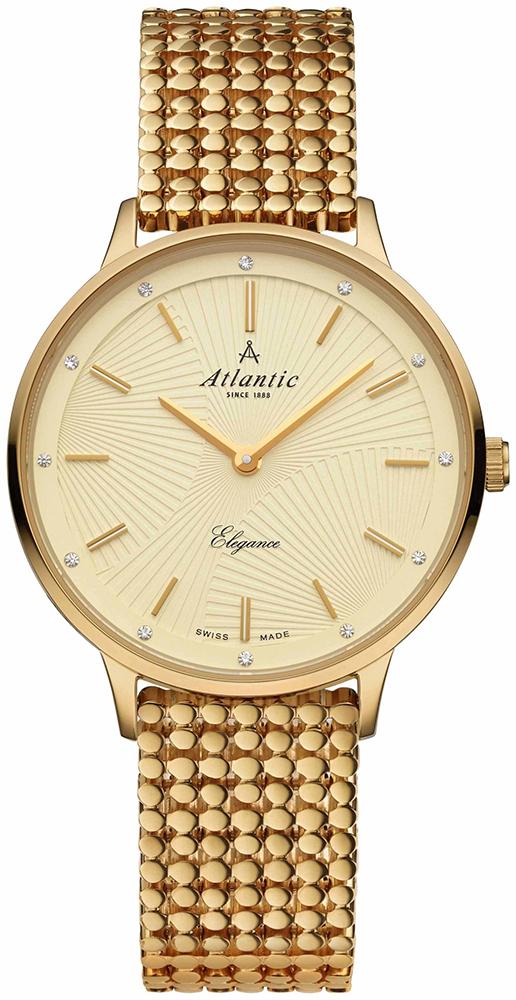 Atlantic 29042.45.31 - zegarek damski