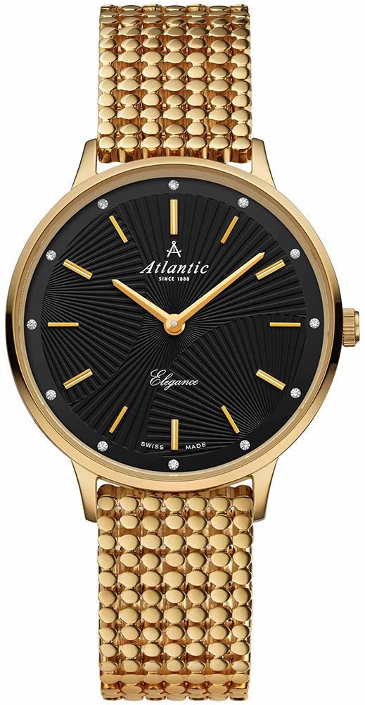 Atlantic 29042.45.61 - zegarek damski