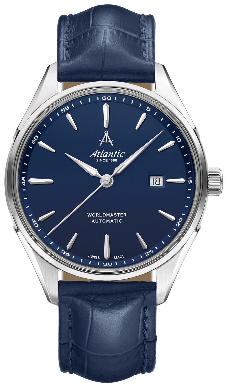 Atlantic 52759.41.51S - zegarek męski