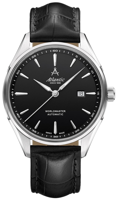 Atlantic 52759.41.61S - zegarek męski