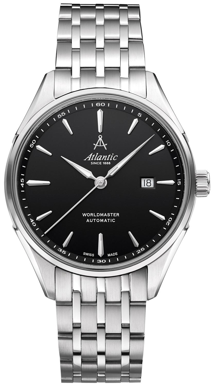 Atlantic 52759.41.61SM - zegarek męski
