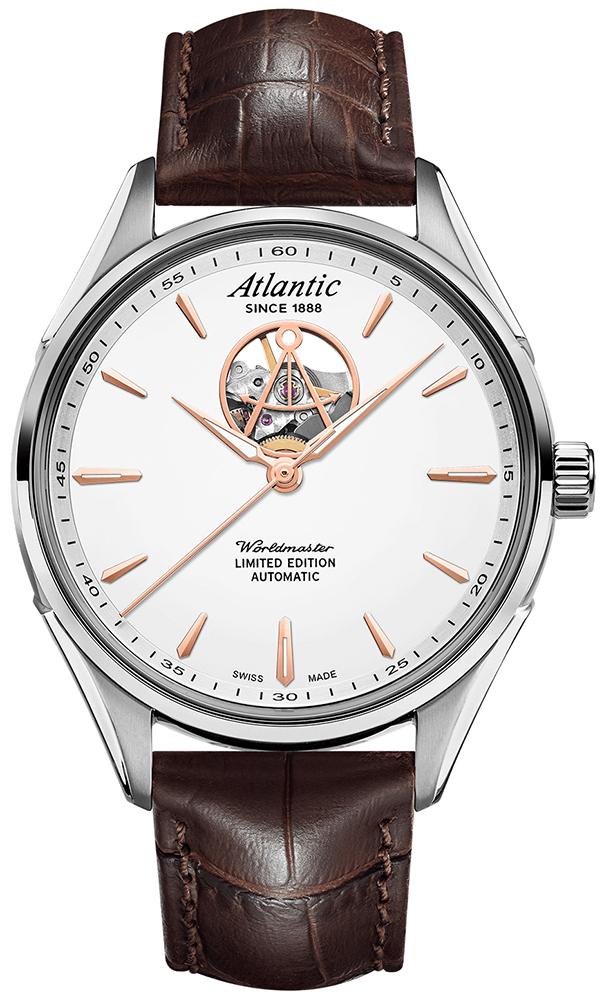 Atlantic 52780.41.21R - zegarek męski