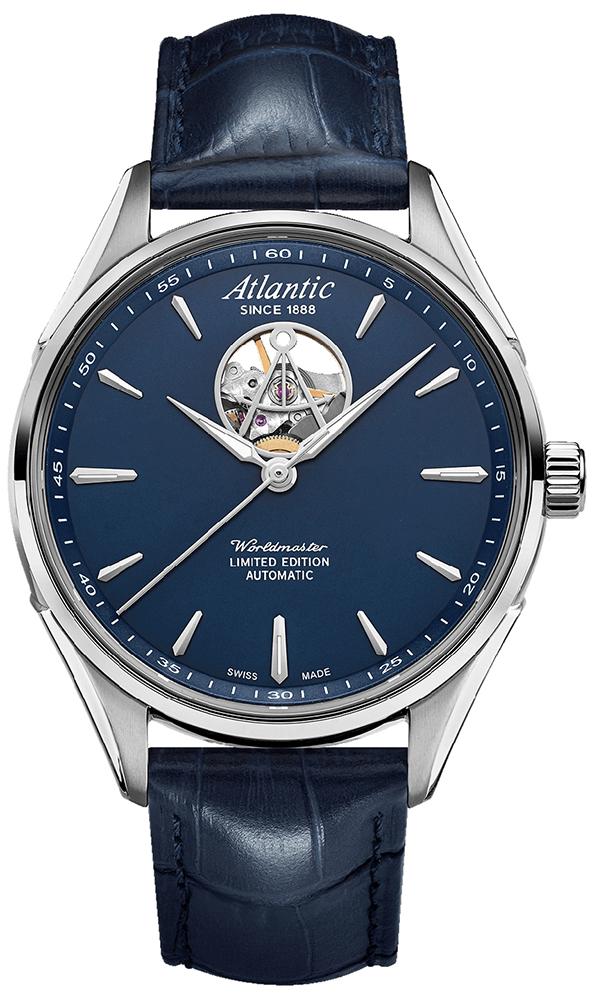 Atlantic 52780.41.51 - zegarek męski