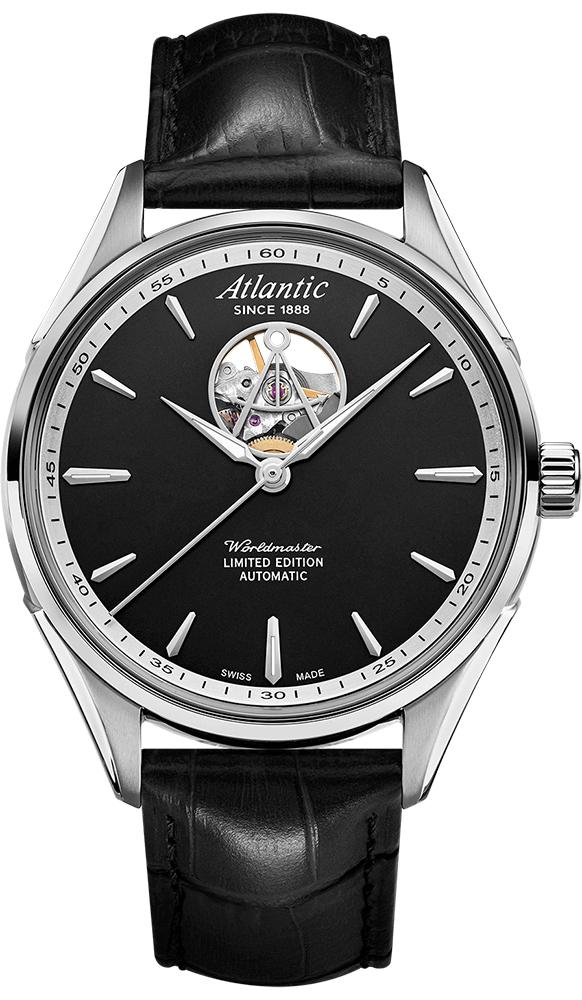 Atlantic 52780.41.61 - zegarek męski