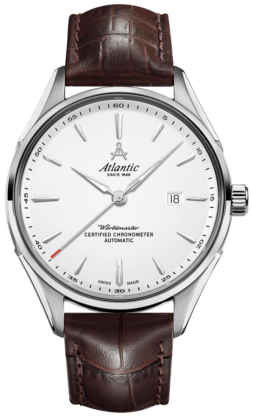 Atlantic 52781.41.21 - zegarek męski