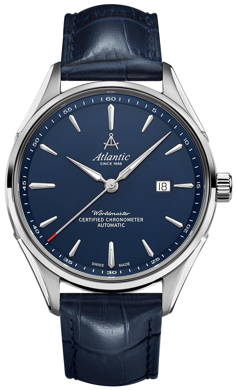 Atlantic 52781.41.51 - zegarek męski