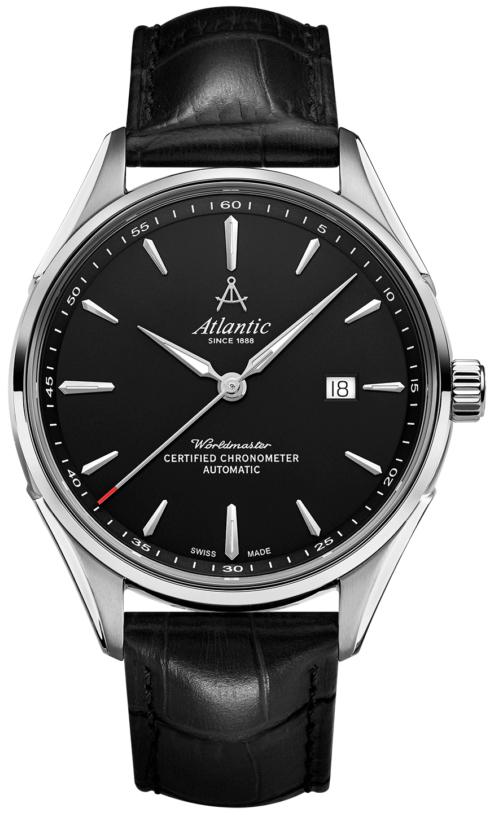 Atlantic 52781.41.61 - zegarek męski