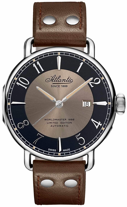 Atlantic 57750.41.65B - zegarek męski