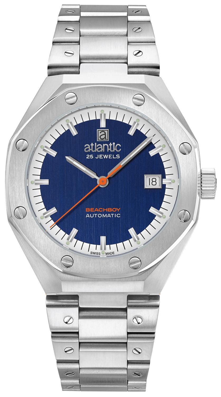 Atlantic 58765.41.51 - zegarek męski
