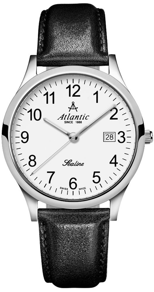 Atlantic 62341.41.13 - zegarek męski