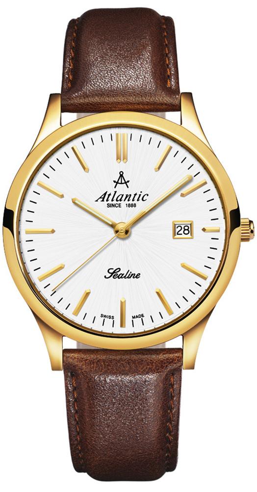 Atlantic 62341.45.21 - zegarek męski