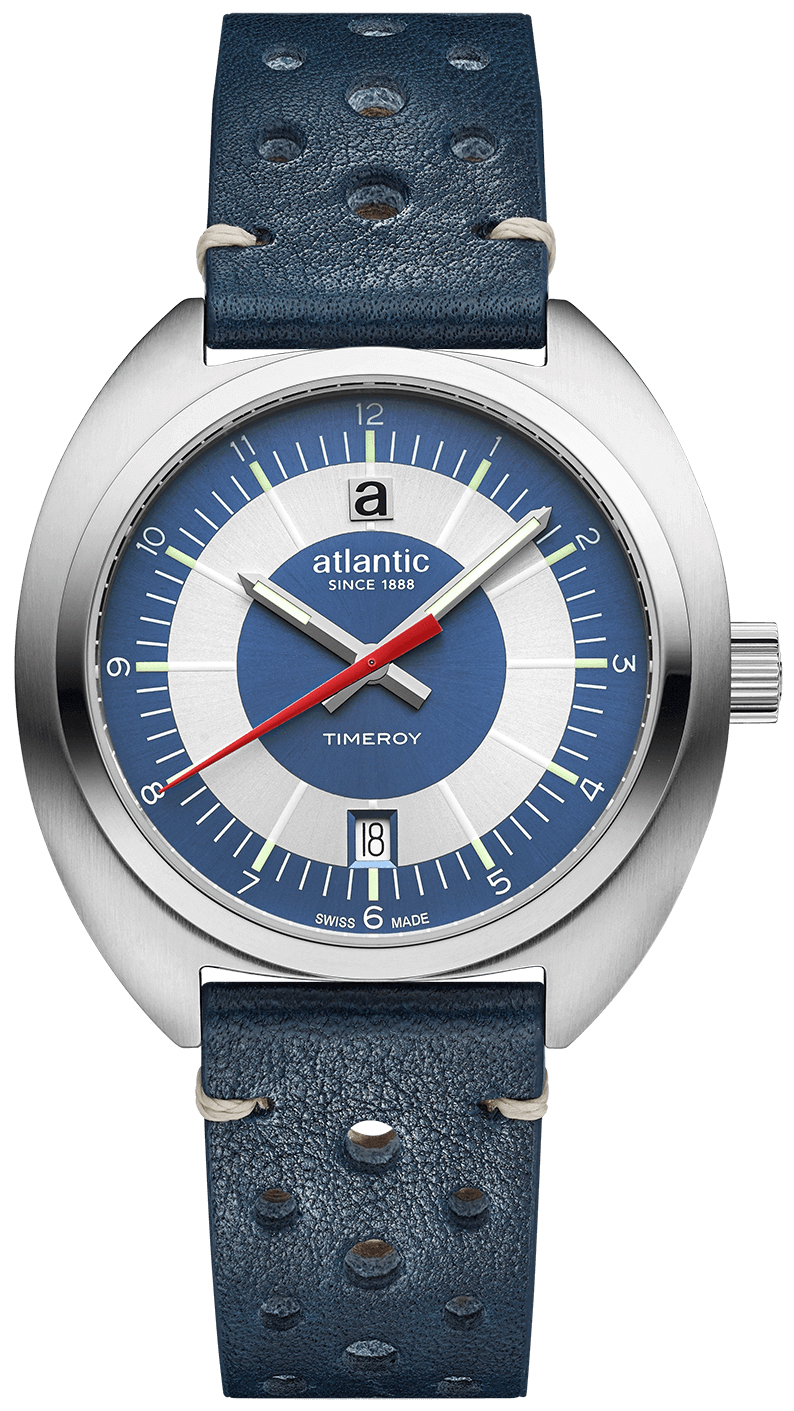Atlantic 70362.41.55 - zegarek męski