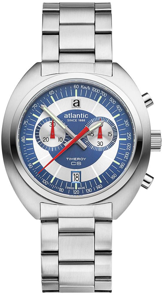 Atlantic 70467.41.55 - zegarek męski