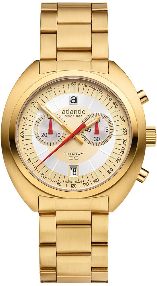 Atlantic 70467.45.35 - zegarek męski