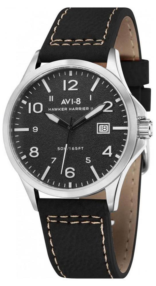 AVI-8 AV-4019-05 - zegarek męski