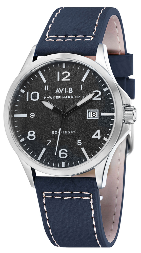 AVI-8 AV-4019-07 - zegarek męski