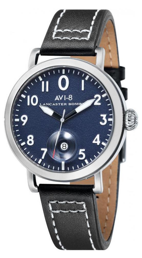 AVI-8 AV-4020-03 - zegarek męski