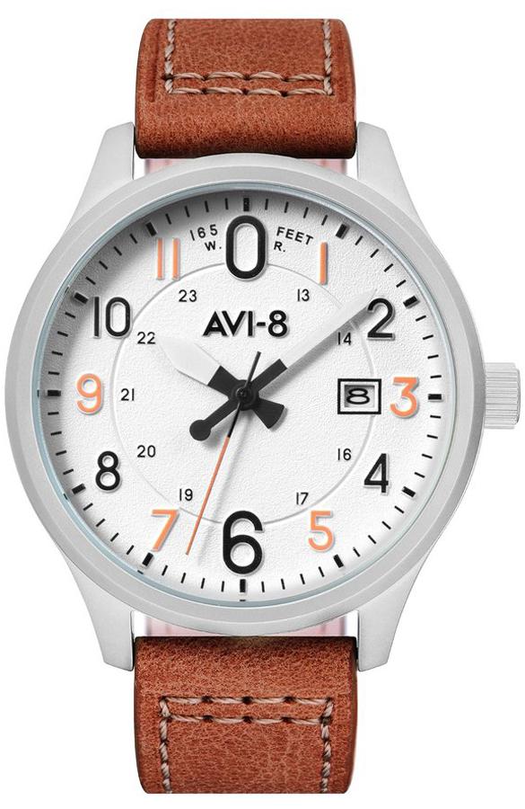 AVI-8 AV-4053-0A - zegarek męski