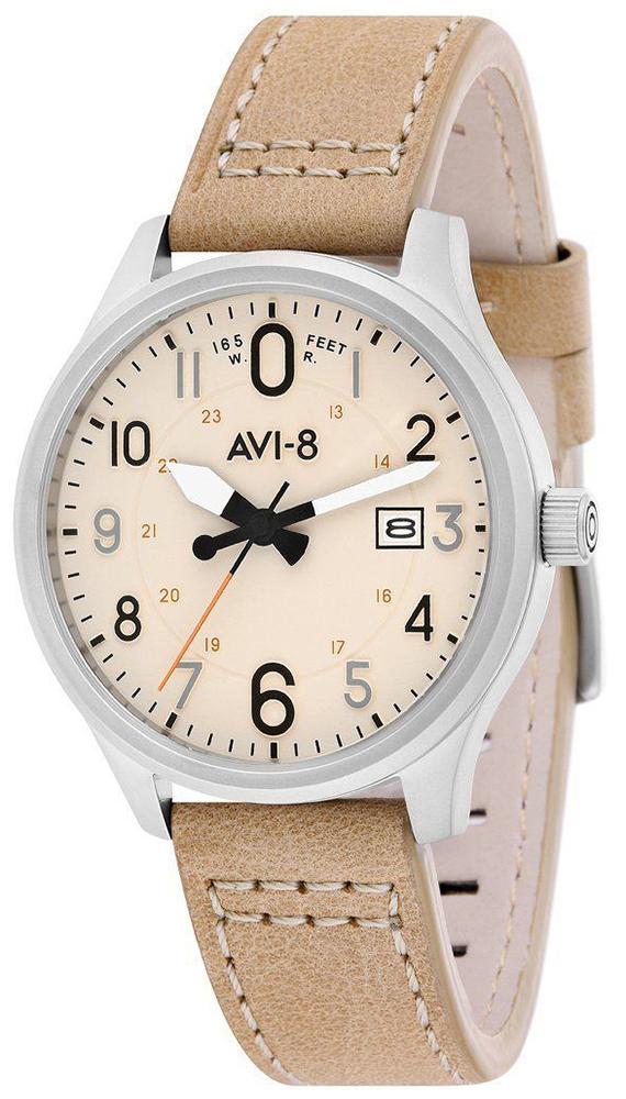 AVI-8 AV-4053-0H - zegarek męski