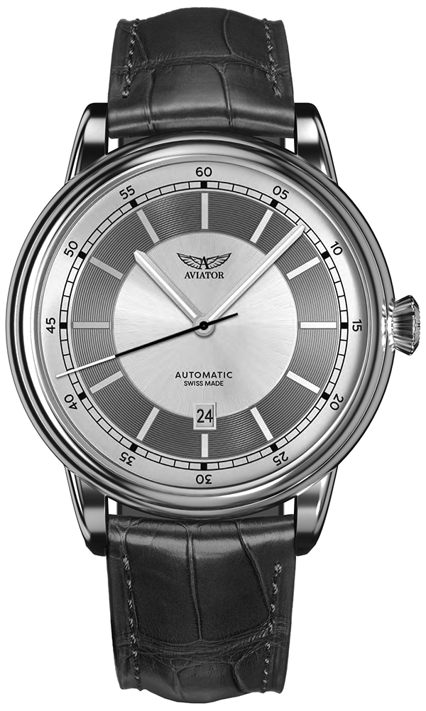 Aviator V.3.32.0.266.4 - zegarek męski
