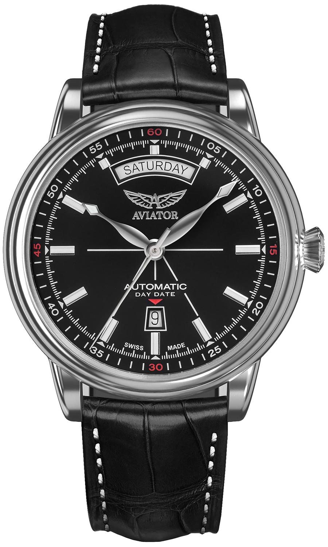 Aviator V3.20.0.142.4 - zegarek męski