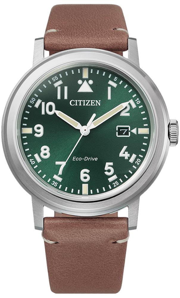 Citizen AW1620-13X - zegarek męski