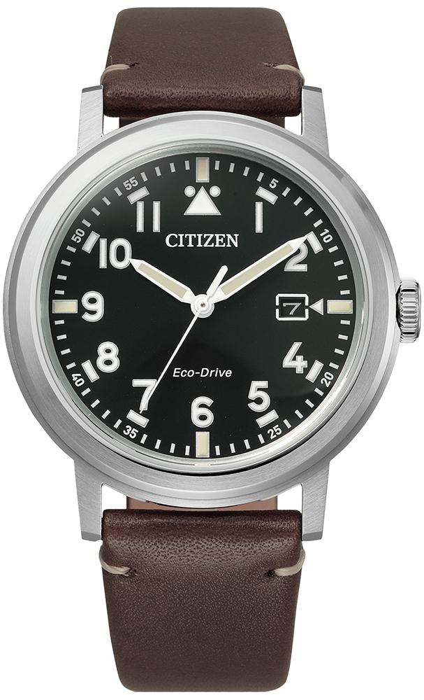 Citizen AW1620-21E - zegarek męski