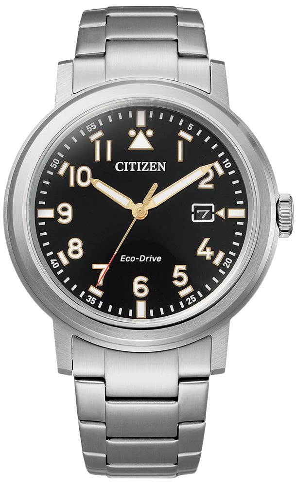 Citizen AW1620-81E - zegarek męski