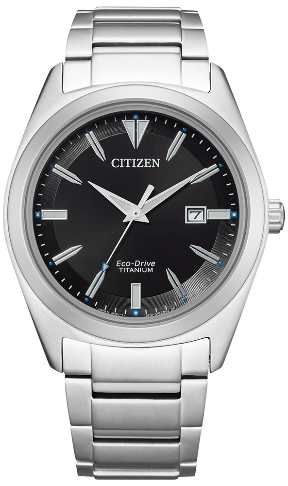 Citizen AW1640-83E - zegarek męski