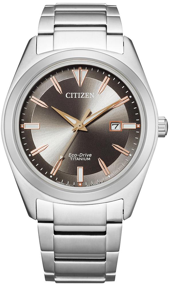Citizen AW1640-83H - zegarek męski