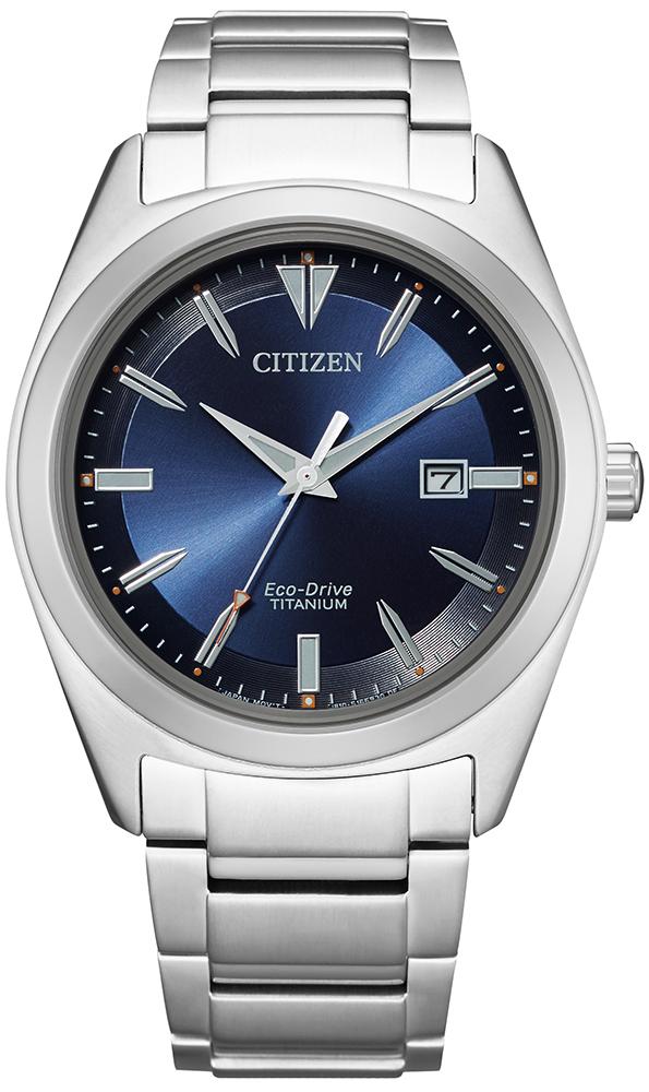 Citizen AW1640-83L - zegarek męski