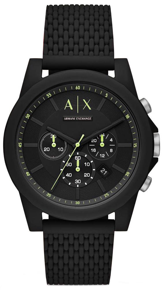 Armani Exchange AX1344 - zegarek męski