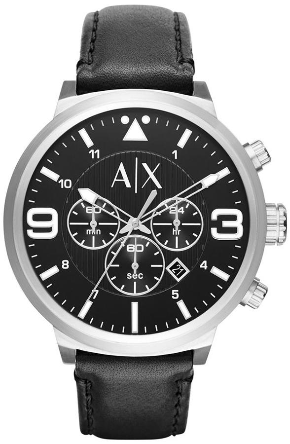 Armani Exchange AX1371 - zegarek męski
