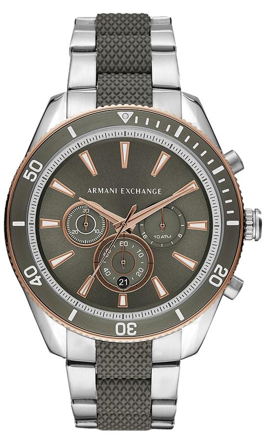 Armani Exchange AX1830 - zegarek męski