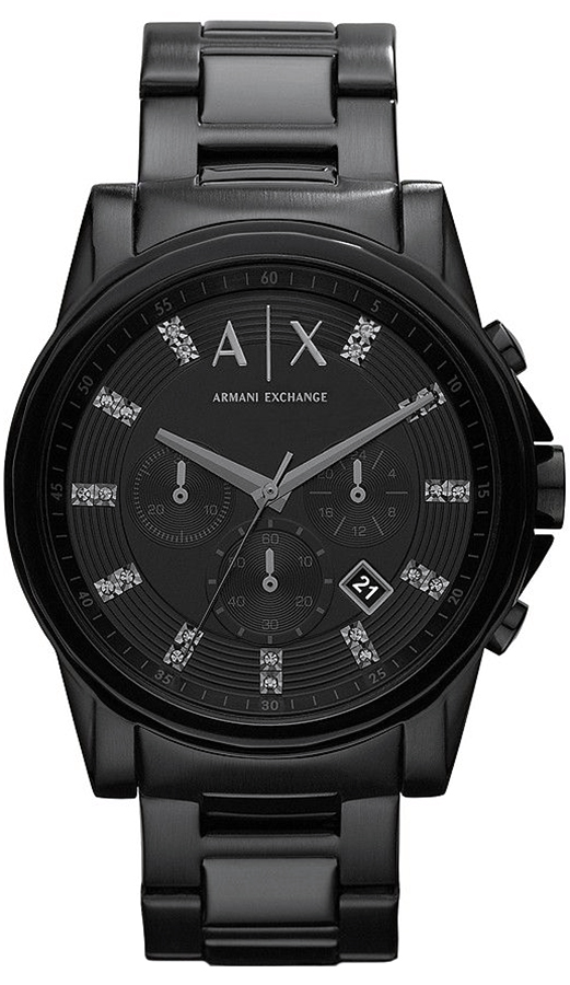 Armani Exchange AX2093 - zegarek męski