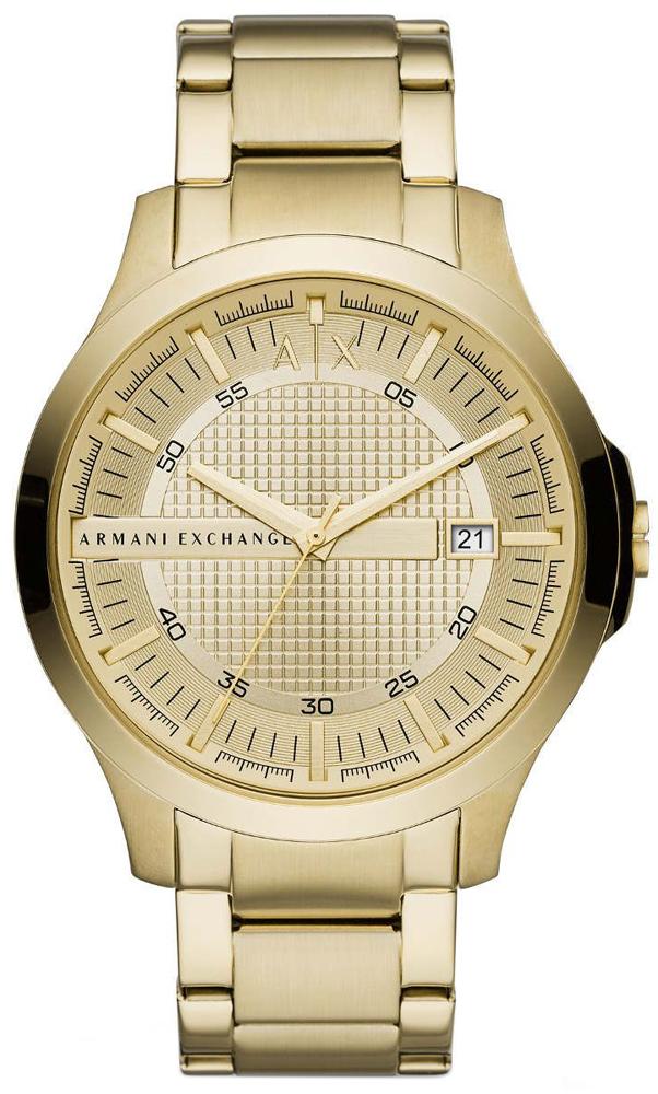 Armani Exchange AX2415 - zegarek męski