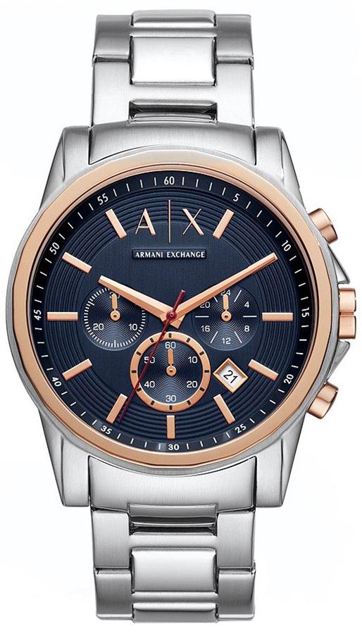 Armani Exchange AX2516 - zegarek męski