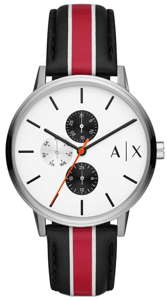 Armani Exchange AX2724 - zegarek męski
