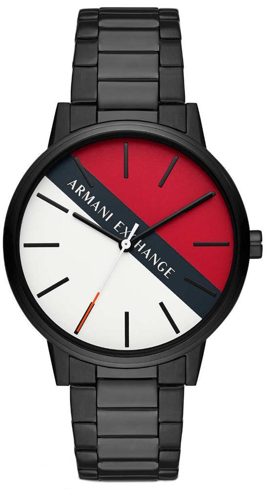 Armani Exchange AX2725 - zegarek męski