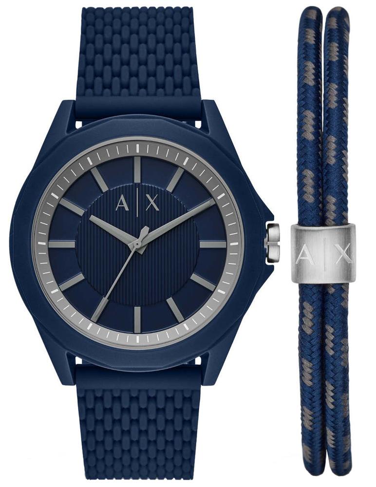 Armani Exchange AX7118 - zegarek męski