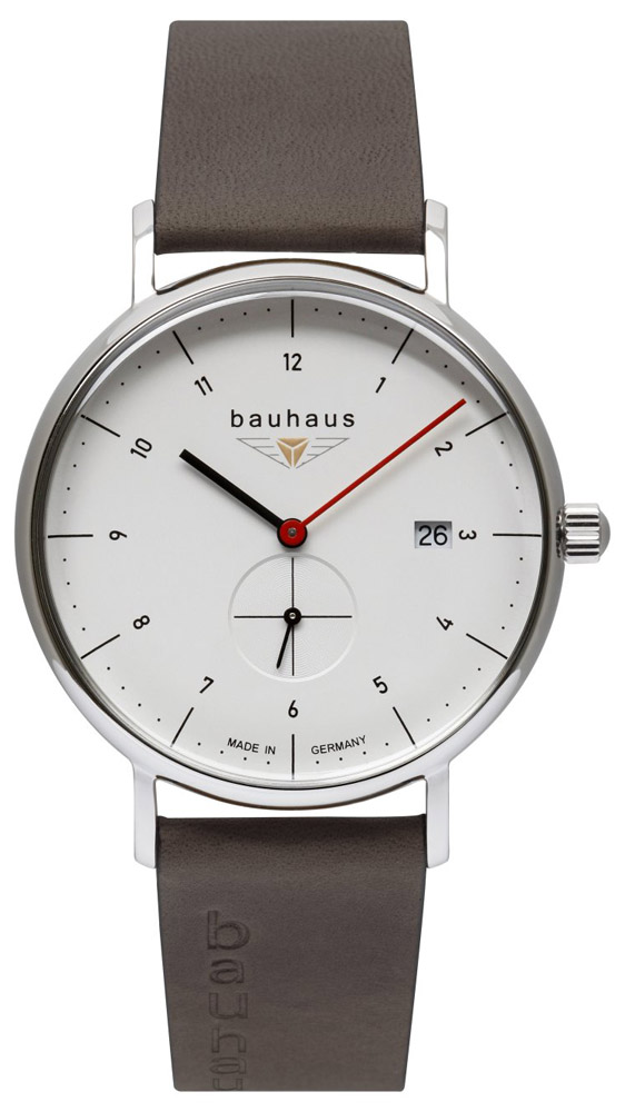 Bauhaus BA-2130-1 - zegarek męski