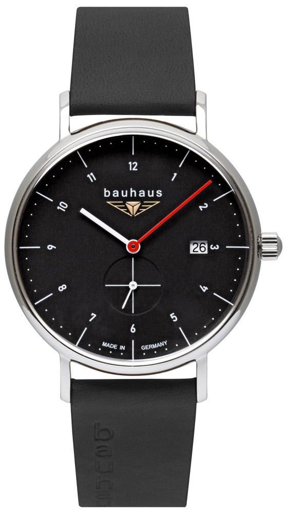 Bauhaus BA-2130-2 - zegarek męski