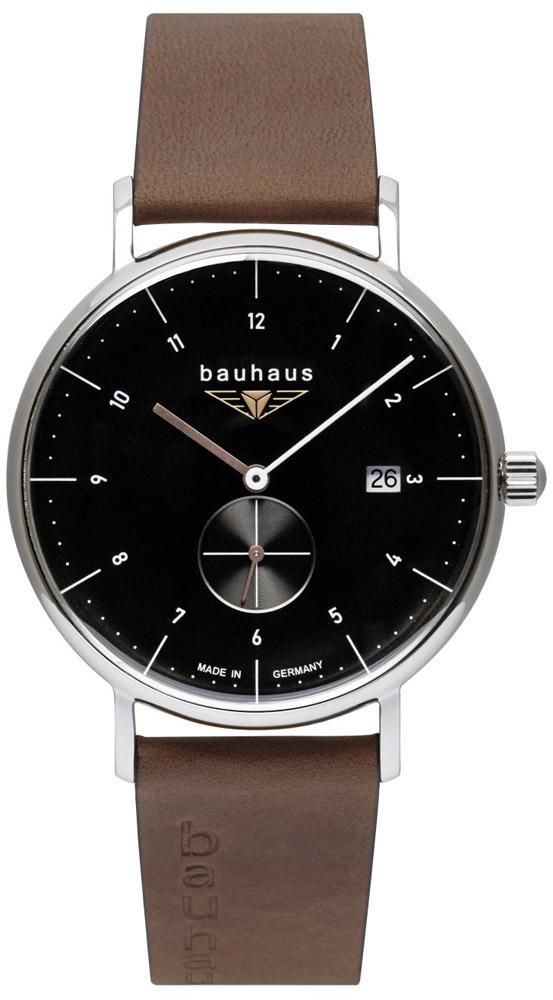 Bauhaus BA-2132-2 - zegarek męski