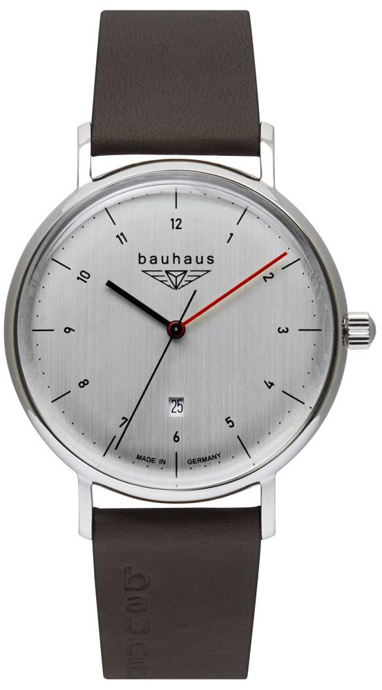 Bauhaus BA-2140-1 - zegarek męski