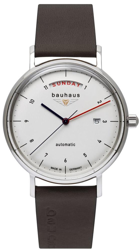 Bauhaus BA-2162-1 - zegarek męski