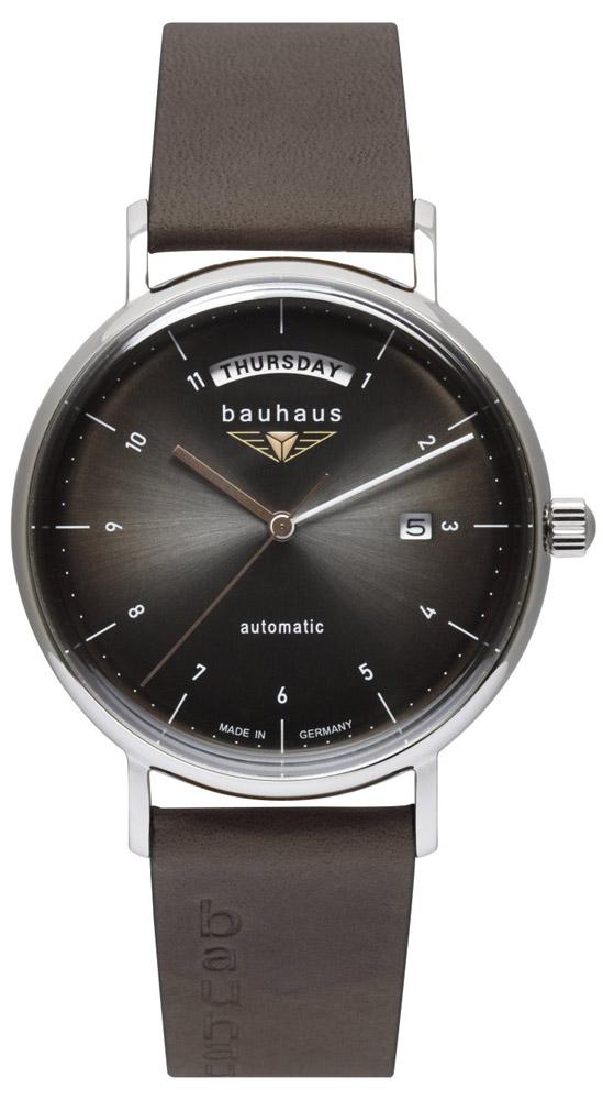 Bauhaus BA-2162-2 - zegarek męski