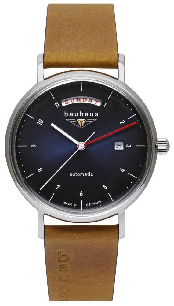 Bauhaus BA-2162-3 - zegarek męski